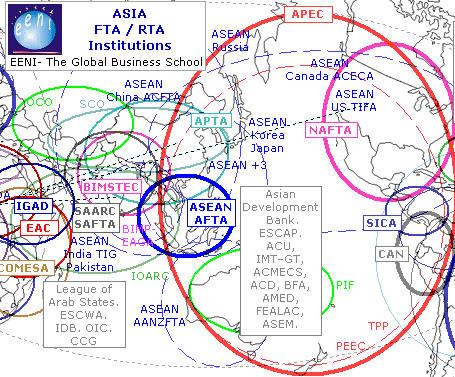Asia Free Trade Agreements E Course