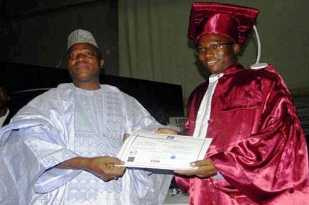 EENI Master Burkina Faso
