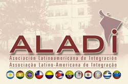 ASSOCIATION LATINOAMERICANA D'INTEGRATION