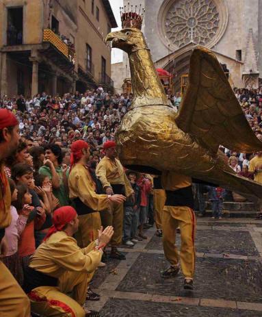 Tarragona Aliga