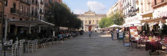 Tarragone Mairie