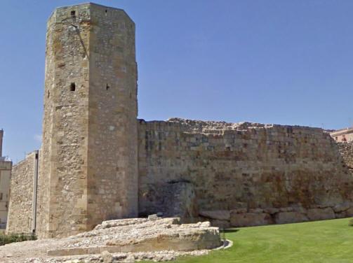 Tarragona Circo Romano