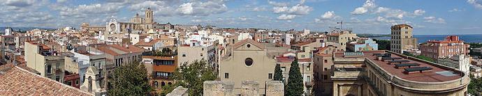 Tarragona Economy