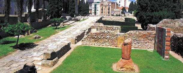 Forum Colonia