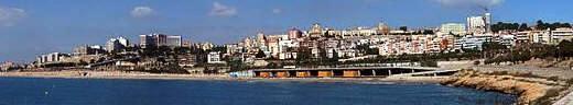 Tarragona Mediterranean