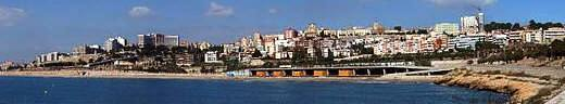 Tarragona Mediterania