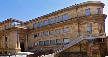 Tarragona musium arkeologi