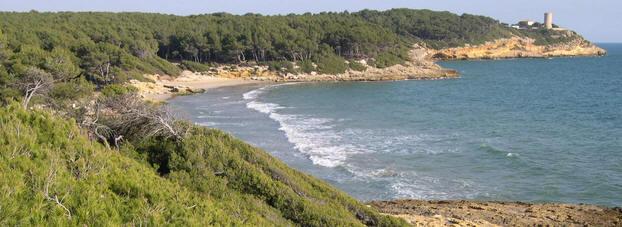 Tarragona Beaches