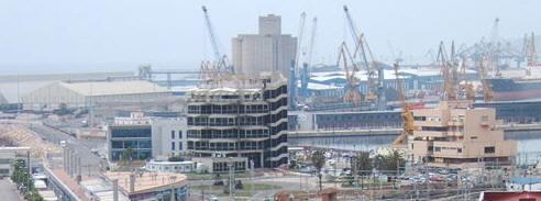 Pelabuhan Tarragona