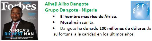 Ahimsa Dangote