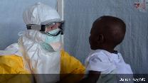 Lluita contra l'Ebola