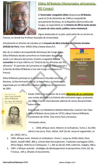 Elikia M'Bokolo (historiador congolês)