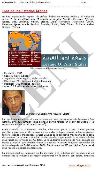 Lliga dels Estats Àrabs