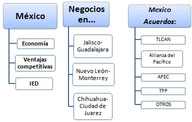 Negocios En M Xico Guadalajara Nuevo Le N Curso Online